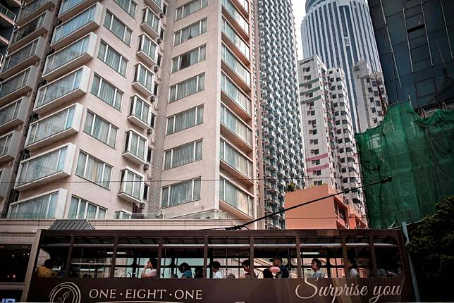 Hong Kong still most expensive housing for high-end expats, though Covid-19 crisis may see rents come down