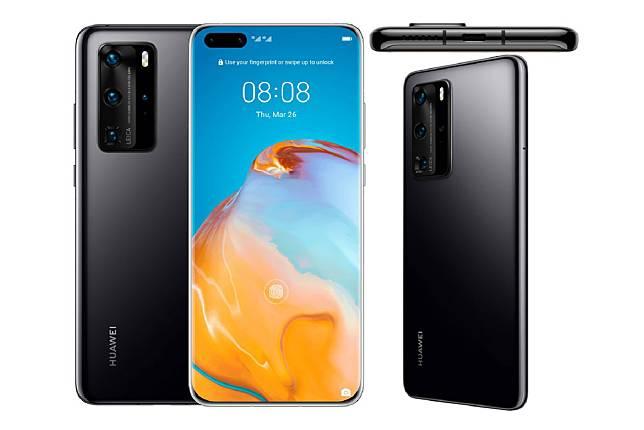 Huawei P40 Series, Penantang Kamera DSLR