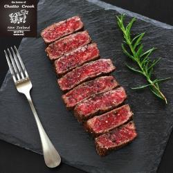 【漢克嚴選】紐西蘭ps米其林星級厚切熟成肋眼牛排300g_15片組(300g±10%/片)