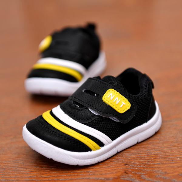 童鞋 兒童鞋機能鞋小男童1-3歲春夏季透氣4女童寶寶鞋網鞋子學步鞋嬰兒 夢藝家
