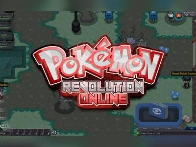 Pokémon Revolution Online, Game Pokémon Buatan Fan Dengan Fitur Online