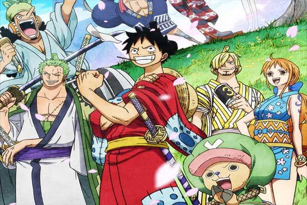 One Piece Mustahil Bakal Tamat dalam Waktu 5 Tahun