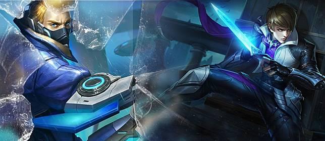 Auto Loss! Jika Belum Mahir Jangan Coba Gunakan 5 Hero Mobile Legend Ini di Ranked Match !