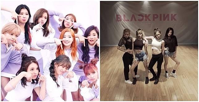 韓國女團人氣排第幾名?看練習室舞蹈影片點擊率就對了!