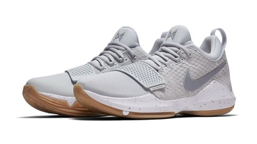 新聞分享 / 釣魚興趣啟發 Nike PG1 'Pure Platinum' 發售消息公開