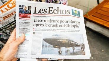 波音 737 風波延燒數月,執行長終於引咎辭職