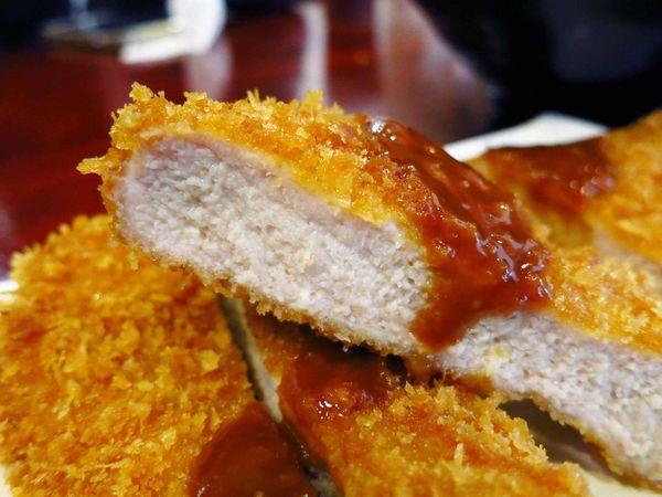 【永和美食】饕食屋-超厚炸豬排麻婆豆腐飯