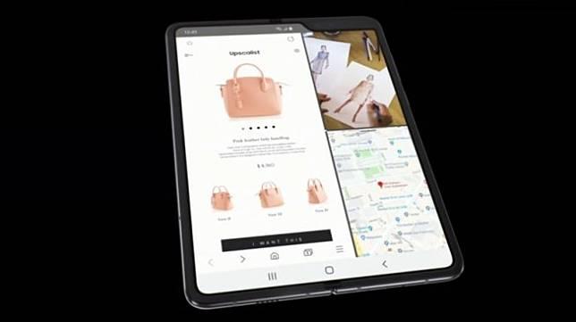 Pengguna Samsung Galaxy Fold Keluhkan Hal Ini