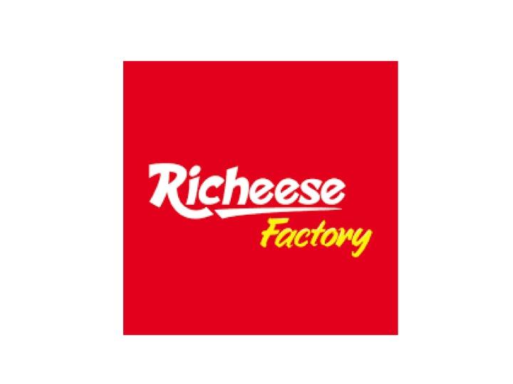 Management Trainee Pt Richeese Kuliner Indonesia