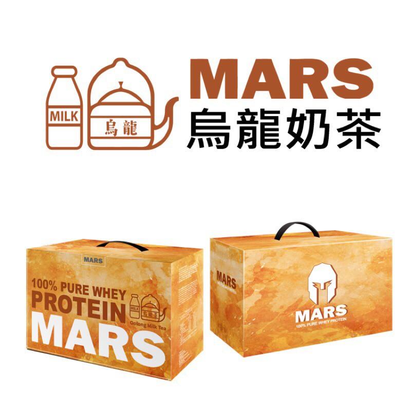#戰神MARS #戰神乳清 #奶茶 #烏龍奶茶 品名:戰神 MARS 低脂乳清蛋白 烏龍奶茶 規格:每盒60份,每份27g蛋白質 4.5g bcaa 食用方式 :每包建議冷水350~400cc水量,可