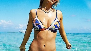 夏日銷魂系泳裝品牌熱搜!比基尼、連身泳裝,人氣爆款一次看