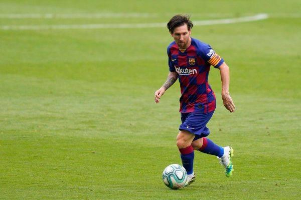 Keinginan Messi untuk Tinggalkan Barcelona Banjir Dukungan