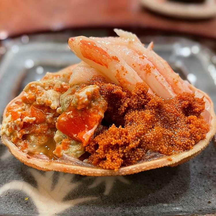 YoshimuraKeiさんが投稿した麻布十番和食・日本料理(一般)のお店麻布 幸村/ゆきむらの写真