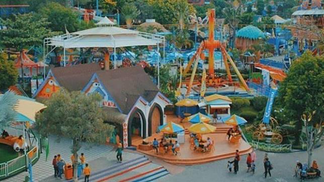 Jatim Park Siap Saingi Legoland dan Universal Studio