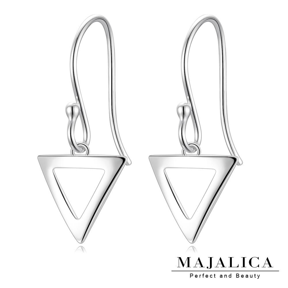 ■ 材 質:國際標準純度925純銀鑄造■ 耳環尺寸:小耳環 約 2.2 x 0.8 CM 、大耳環 約 2.4 x 1.1 CM■ 耳環數量:一對,耳勾式■ 附件:精美禮盒、進口拭銀布、保證卡、售後服