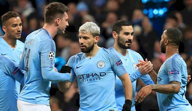 Hantu Cedera Jelang Jadwal Gila Manchester City