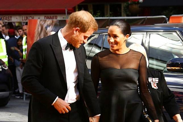 Pangeran Harry dan Meghan Markle dikabarkan memiliki jumlah pengeluaran yang mencengangkan.