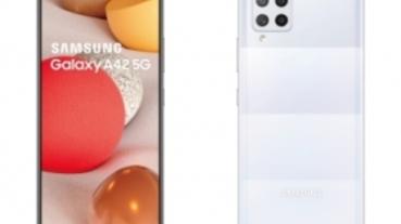 三星最平價 5G 手機:Galaxy A42 5G 11 月上旬上市