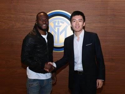 Ini Alasan Victor Moses Setuju Gabung ke Inter Milan