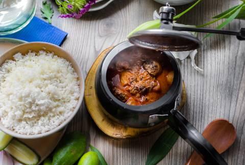 Pengalaman Gastronomi India ala Chef Amninder Sandhu