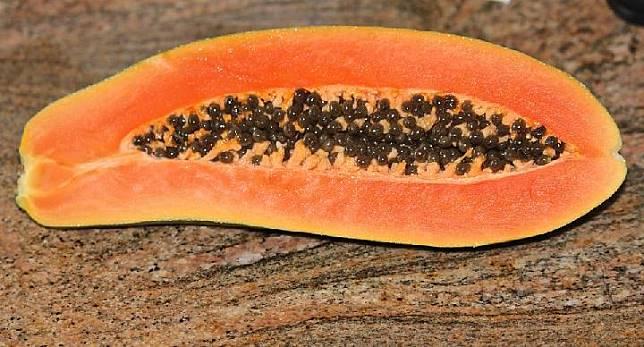 Ilustrasi buah pepaya. (Pixabay/nightowl)