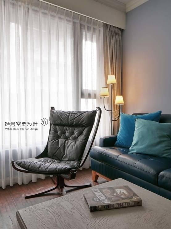 客廳內的家具
