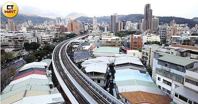 台北市不買房等繼承? 平均年齡統計告訴你還要等多久