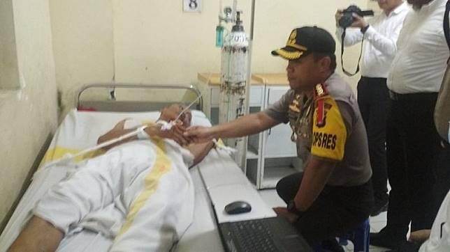 Pembunuhan Satu Keluarga di Tangerang Dilatarbelakangi Jual-Beli Mobil