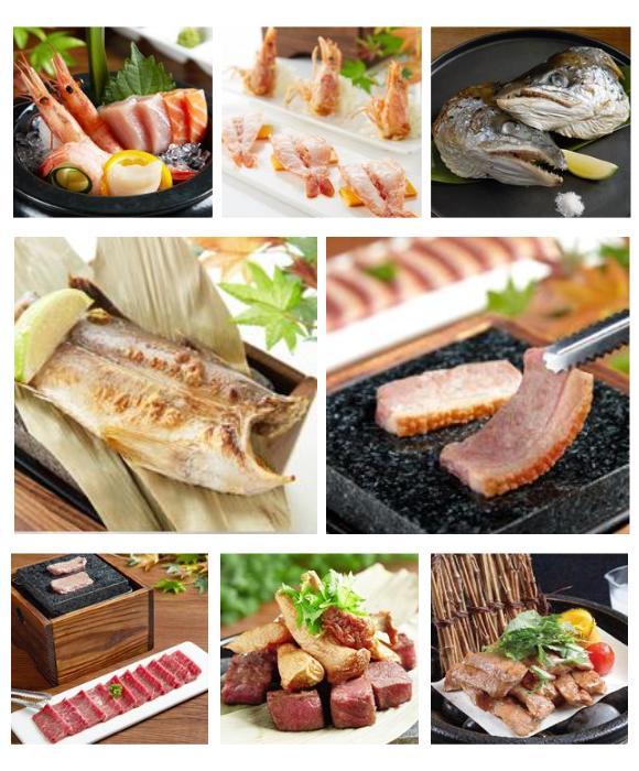 【藝奇】藝奇新日本料理餐券(可刷卡)