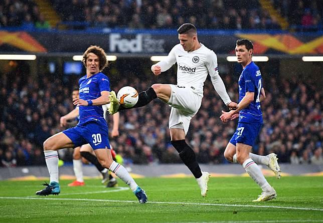 Data – Fakta Kesuksesan Chelsea ke Final Liga Europa