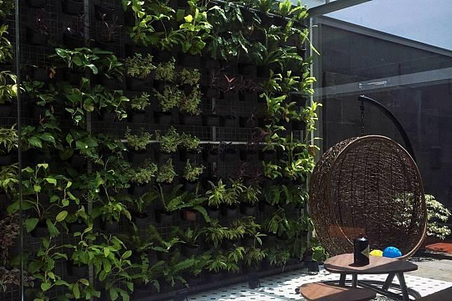 61 Desain Taman Dan Kursi Gratis Terbaik