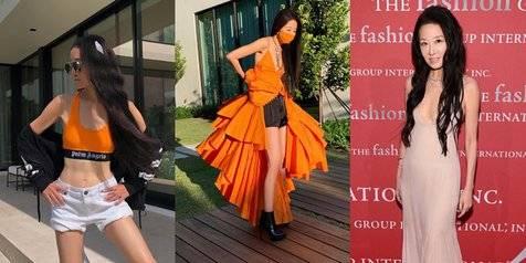 Desainer Vera Wang Tetap Body Goals di Usia 70 Tahun