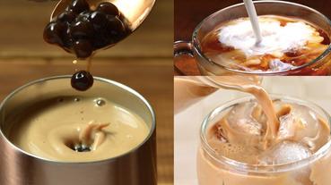 寒冬必備「沖泡式奶茶 」推薦!泰式奶茶/港式奶茶/無糖奶茶,經典口味一沖即飲,暖呼呼超享受