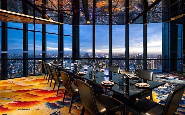 10 Restoran Fine Dining Terbaik di Jakarta 2019