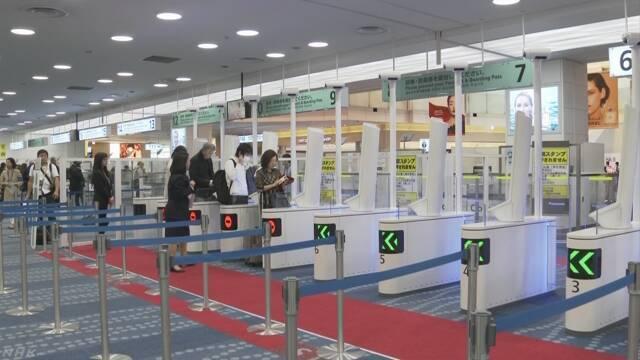 ตม. ญี่ปุ่นเตรียมใช้ระบบจดจำใบหน้า ตรวจนักท่องเที่ยวต่างชาติขาออก เริ่มปลายเดือนก.ค. นี้