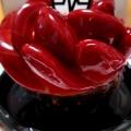 ミシャラクモンクール - 実際訪問したユーザーが直接撮影して投稿した新宿ケーキミシャラク 伊勢丹新宿店の写真のメニュー情報