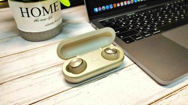 [ 藍牙耳機推薦 ] Sol Republic Amps Air+ – 具備 ANC 主動降噪真無線藍牙耳機
