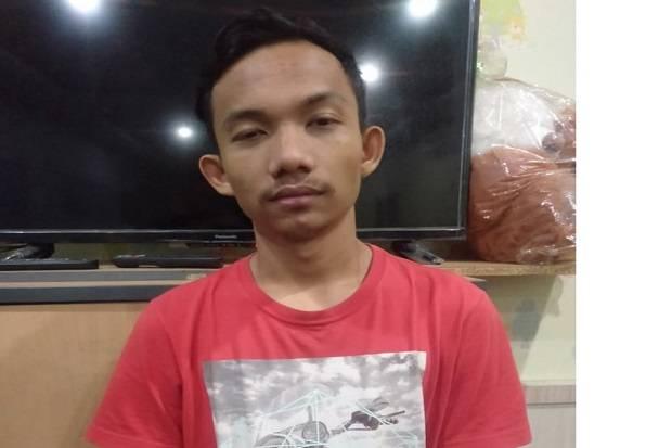 Suami yang Digelandang Istri dari Hotel Ditetapkan Tersangka
