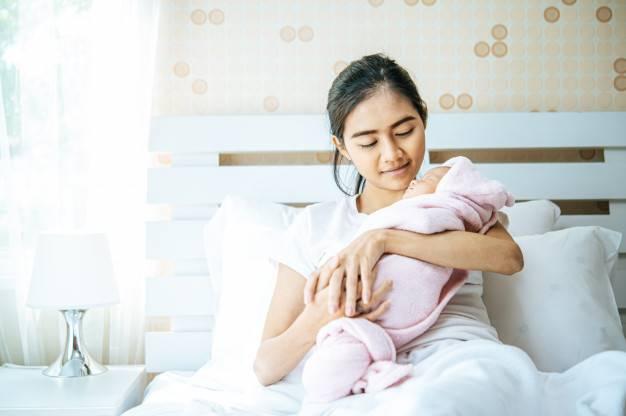 Parent-Led Schedule, Gaya Penerapan Rutinitas buat Bayi