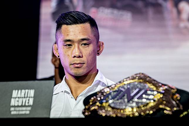 One Championship's Martin Nguyen angered by the hate in racist attacks on Asians in Australia amid coronavirus crisis
