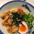 炙りチャーシュー - 実際訪問したユーザーが直接撮影して投稿した西新宿ラーメン専門店AFURI ルミネ新宿の写真のメニュー情報
