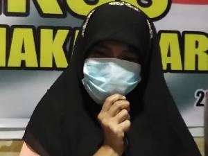 Alasan Wanita Banting Alquran, Teriak Yahudi di Makassar