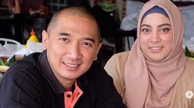 Jane Shalimar dan Arsya Wijaya [Instagram/@arsyawijaya21]