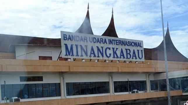 Bandara Internasional Minangkabau. antaranews.com