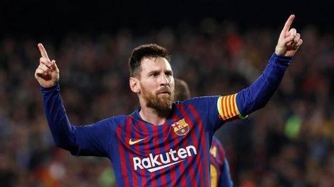 Peneliti Klaim Messi Lebih Baik Daripada Ronaldo