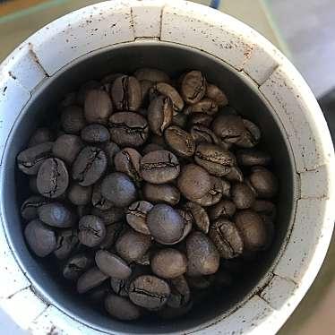 実際訪問したユーザーが直接撮影して投稿した新宿コーヒー専門店ヤマモトコーヒー店の写真