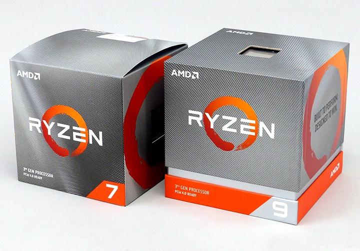 由於儲存BIOS的ROM容量有限,因此,B550晶片組只支援Ryzen 3000系列處理器(不含Radeon顯示核心)和下一代的Zen 3架構處理器。