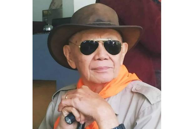 Akhirnya Film Legenda Petualang Herman Lantang Diputar 22 Mei