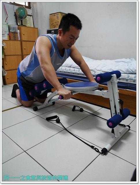 人魚線馬甲線愛享客Chanson強生青花魚二代全能健身器image022
