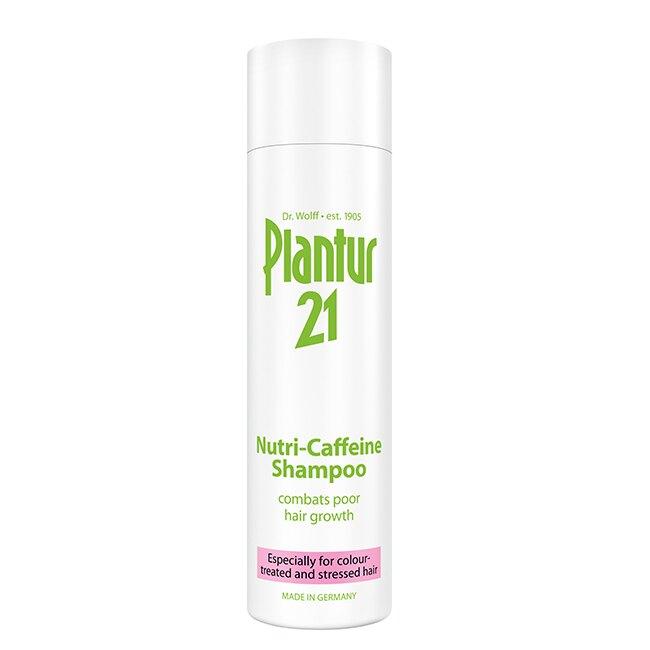 Plantur 21 營養與與咖啡因洗髮露250ml